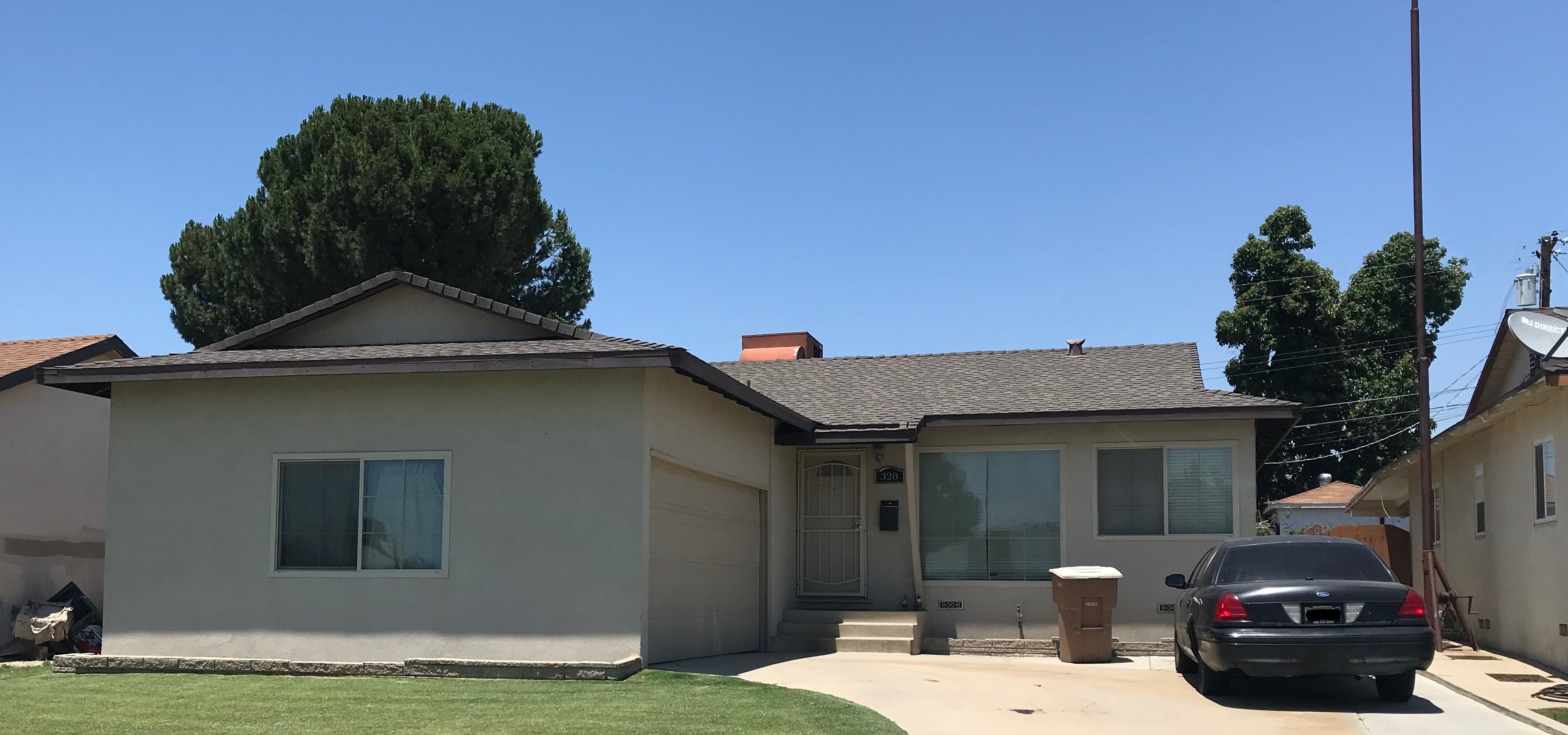 1195 328 Circle Dr Bakersfield Ca 93308 North Of The