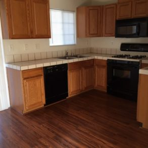 $795 – 329 Harding Ave. #B, 93308 rented Oildale apartment