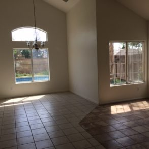 $1675 – 4008 Hidden Rock St., Bakersfield, CA 93311 rented southwest home