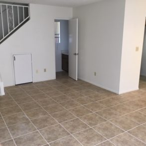 $795 – 510 Real Rd #7, Bakersfield, CA 93309 – Southwest Condo Has Been RENTED!