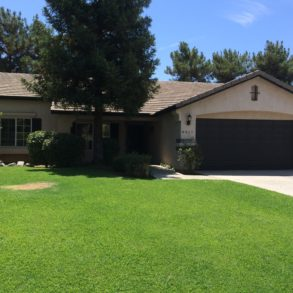 $1645 – 8817 Shore View Dr., Bakersfield, CA 93308 northwest rented Riverlakes home