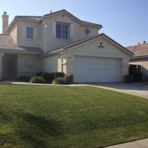 $1700 – 8523 Spanish Bay Dr., Bakersfield, CA 93312 rented northwest home