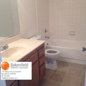 $1095 – 3829 Millay Way, Bakersfield, CA 93311 Southwest Home not available!